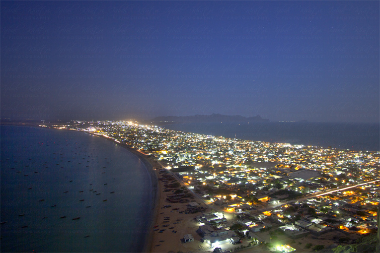Real estate sector development in Gwadar