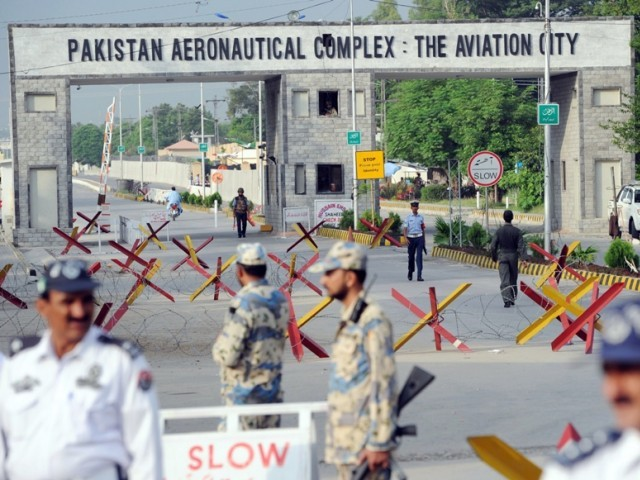 Pakistan Desire For CPEC-Operate Aviation  Industry Extension